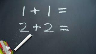 How does the brain do math?