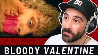 Music Producer Reacts To Bloody Valentine - Machine Gun Kelly