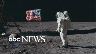50th Anniversary of the historic moon landing