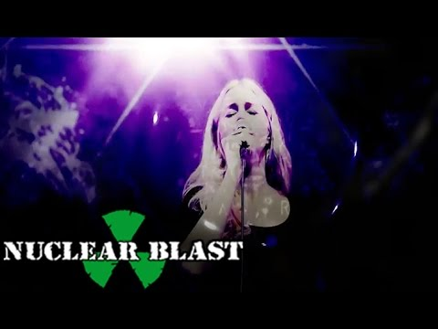 AVATARIUM - All I Want (OFFICIAL LYRIC VIDEO) online metal music video by AVATARIUM