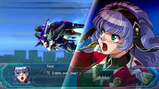 [PS4] Super Robot Wars OG: The Moon Dwellers - Cerberus Ignite - All Attacks [English] [Seamless]