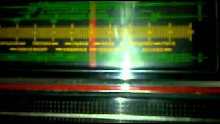 Buzzer. УВБ - 76 (4625 кГц)