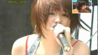 LIVEDayaftertomorrow-Faraway24時間テレビlive