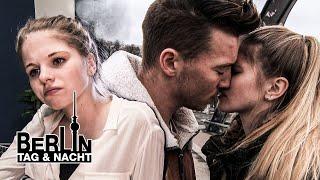 Schlägt Tonis Herz doch für Connor? 💓🤔 #2160   Berlin - Tag & Nacht