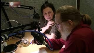 Беседа с писателем и журналистом Еленой Прудниковой  Слагаемые Победы
