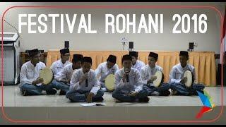 Festval Rohani 2016