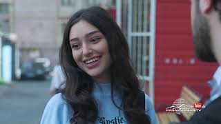 Shirazi vardy (Vard of Shiraz) - episode 85