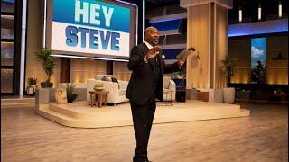 HEY STEVE  HARVEY FUNNIEST MOMENTS 2019!!😂🤣😂