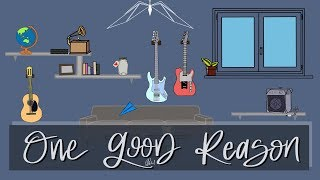 Hunter Hayes   One Good Reason   Lyrics (Fan Made Stop Motion Video) NEW SONG
