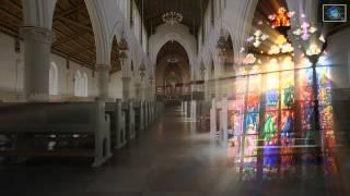 New Malayalam Christian Song ~ Swargastha Thatha / John Abraham / Yesudas George
