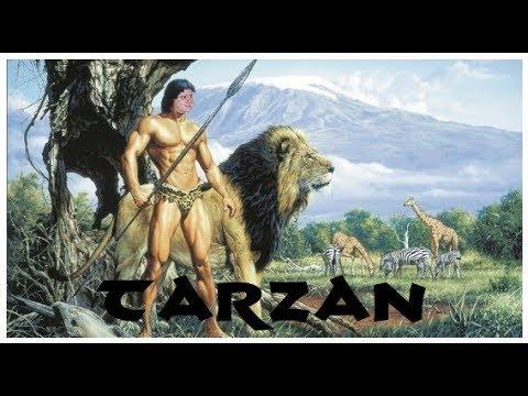 Resenha do Rei Grifo:Tarzan