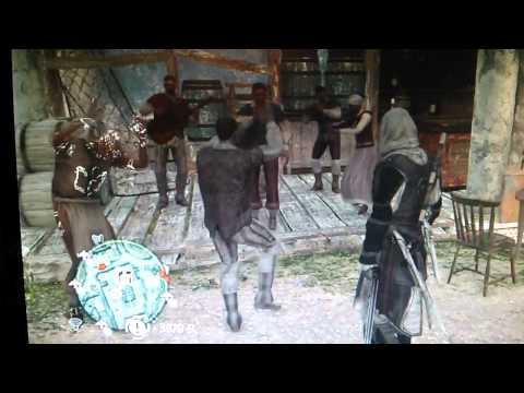 Fandangos de Huelva en uno de los videojuegos de más éxito