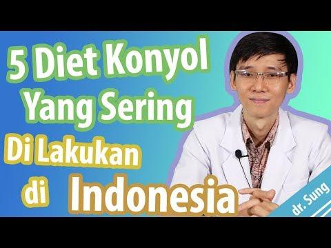 Tidak kehilangan berat badan karena hormon