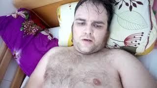 18.01.2019 Валентин Дзюба. 52-й день после аварии.