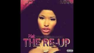 Nicki Minaj - Champion Feat. Nas, Drake & Yo