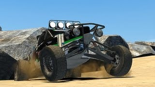 preview picture of video 'GTA 4 Buggy !! 1080p HD4870 1GB Q6600  [HD] [ Car mods + RealizmIV + VisualIV + ENB  ]'