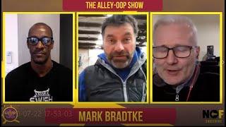 Mark Bradtke v Gaze and Copeland UNCUT - YouTube