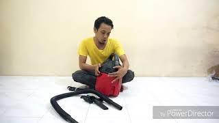 SHARP VACCUM CLEANER