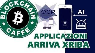 Xriba, la blockchain per migliorare le aziende | Blockchain Caffe