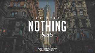 🔥 Nothing - Hip Hop Old School Rap Beat Freestyle Instrumentals 2017