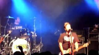 Bowling For Soup - Friends, Chicks, Guitars - Nottingham Rock City 10-10-10