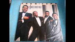 "Four Tops ""Let's Jam"""