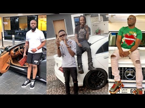Download forbes top 10 richest comedians in nigeria and