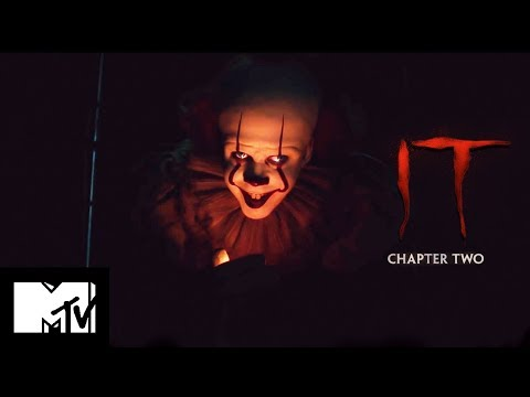 IT: CHAPTER TWO   Official Teaser Trailer   MTV Movies