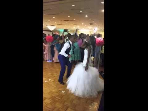 Best Nigerian Couple Dance.