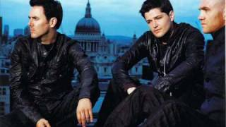 The Script - Breakeven (Falling To Pieces) With Lyrics