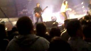 The Answer - Keep Believin' (Ulster Hall 14/12/09)