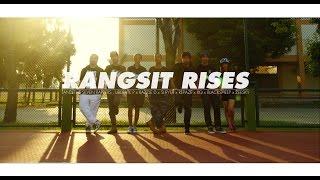 Rangsit Rises - Rangsit Connections【Official Music Video】