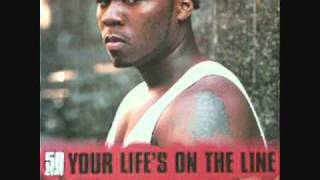 Nobody Likes Me - 50 Cent _ Your Life's On The Line