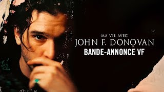 Trailer of Ma vie avec John F. Donovan (2019)