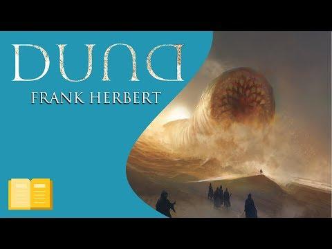 RESENHA | Duna, de Frank Herbert