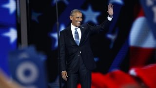 Watch President Barack Obama