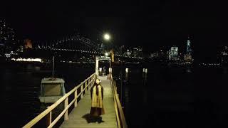 Wake Me Up    Video Cover    Harbour Bridge    Sydney    Dji Mavic Mini    Cinematic    Australia