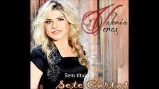 Valeria Veras 2014 cd sete cartas - Musica: Sete Cartas