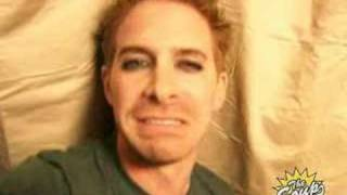 Seth Green Says Leave Chris Crocker Alone!