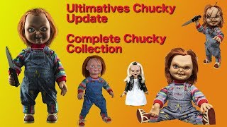 Ultimatives Chucky Update - Complete Chucky Collection