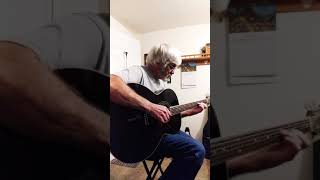 Jerry Burns PCSC I'm not Lisa  (cover)
