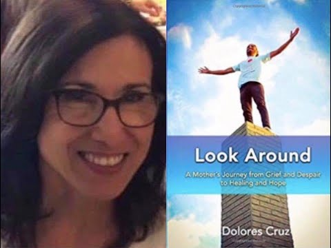 October 19th, Dolores Cruz, 'Look Around!', Caring Listener