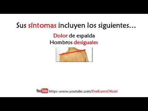 4 vértebra fractura por compresión de la torácica