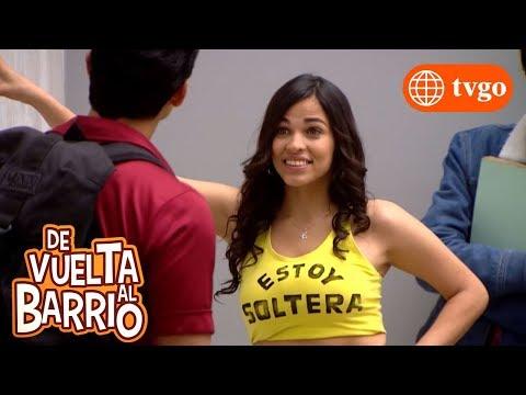 De vuelta al barrio - 18/11/2019 - Cap 514 - 2/4