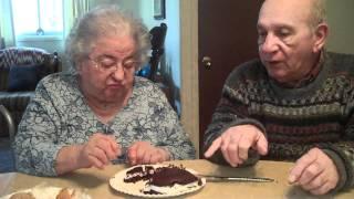 Amish Meets Italian: Whoopie Pies
