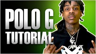 How To Make A Polo G Type Beat (Polo G Tutorial)