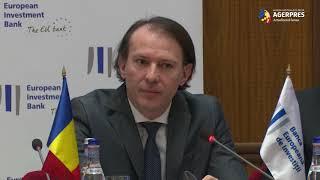 Ministrul Finanţelor: Trebuie să rezolvăm problema deficitelor dacă vrem dobânzi mai mici