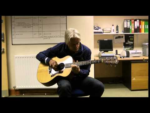 Andy Shearer - Some Summer Day (Fahey)