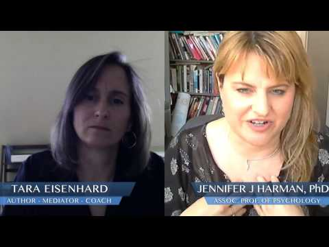 Tara Eisenhard interviews Jennifer Harman about Parental Alienation