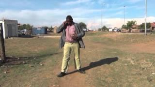 Mzansi Street Comedy: Iyoo Nna Mmawee (Scene 2)